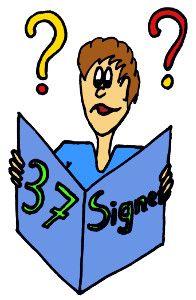 test des 37 signes : suis-je dyslexique ?