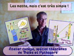 Atelier Ludique autour des maths