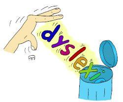 Adieu la dyslexie