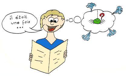 L'illusion de la lecture